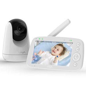 Vava Display Baby Video Monitor