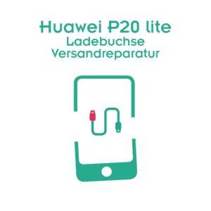 huawei-p20-lite-ladebuchse