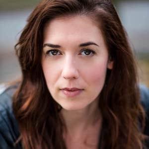 Head shot of Christina McInulty