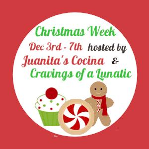 Christmas Week Logo