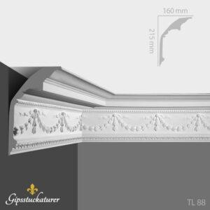 gips-stuckaturer-stockholm-sekelskifte-dekorativa-taklister-taklist-tl88-gipsstuckaturer-se