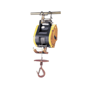 S3 Compact Electric Rope Hoist
