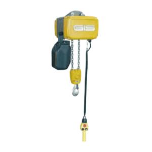 S3 Electric Chain Hoist GIS CH