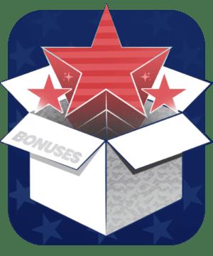 Best USA Casino Bonuses