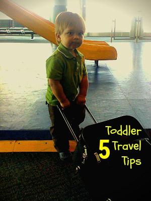 toddler travel tips, baby at airport, toddler at airport