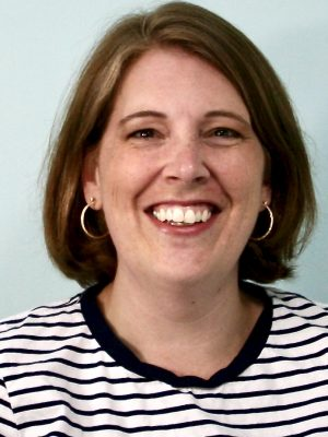 Christina Hidek, PTO Nerd of PTO Answers