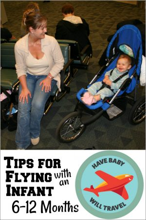 Flying-with-an-infant-6-12-months
