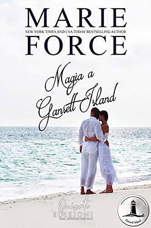Segnalazione   Magia a Gansett Island di Marie Force