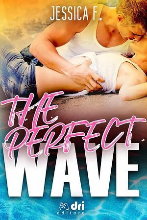 Segnalazione   The perfect Wave di Jessica F.