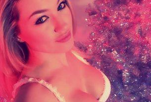 Big7 Amateur Lana-Giselle Camgirl
