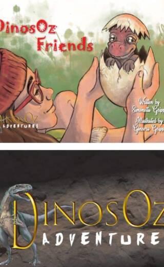 DinosOz Friends