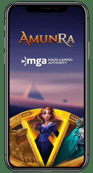 AmunRa Mobile