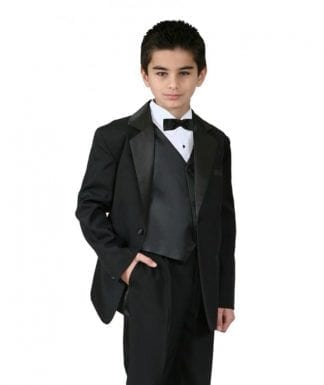 Boys SUIT WHITE Baptism or First Communion SUITS
