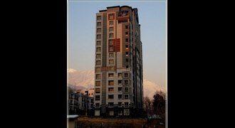 برج صدگل زعفرانیه