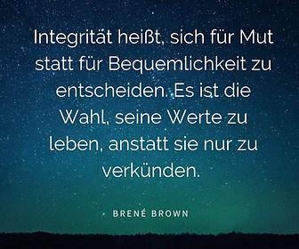 Zitat von Brené Brown zum Leben, was wichtig ist.