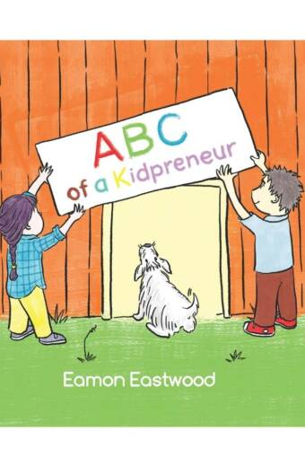 ABC of a Kidpreneur book cover