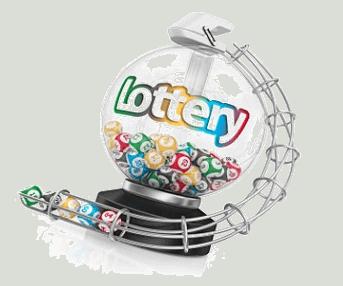 Lotto Machine Draw