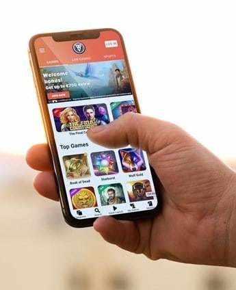 The Best mobile slots