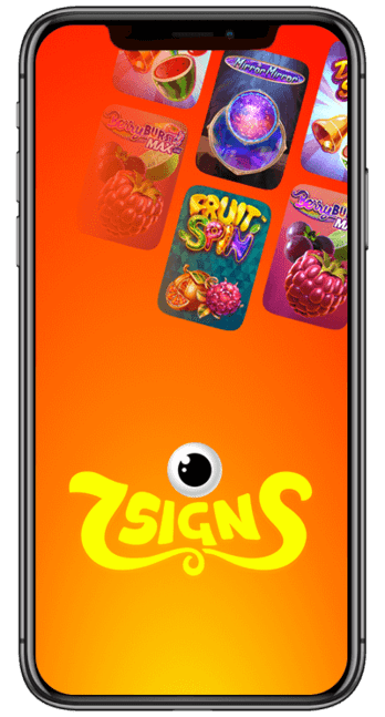 7Signs Mobile App