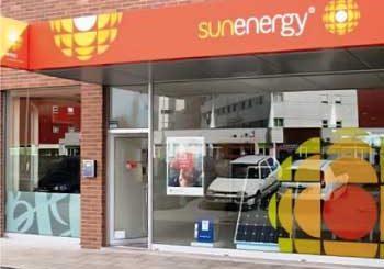 Delegação Sunenergy Santarém