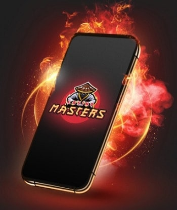 Casino Masters Mobile and App