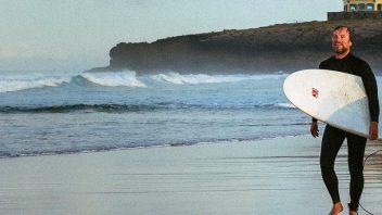 surf guiding lisbon portugal