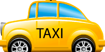 It's hard to find a taxi with car seats when traveling