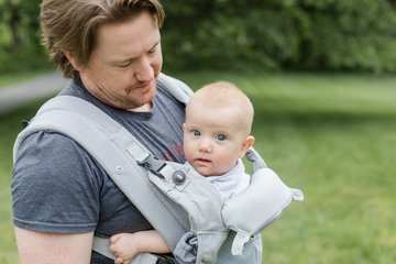 infantino in season 5 layer carrier
