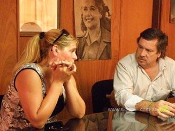 Andrea-Sorich-entrevista-intendente