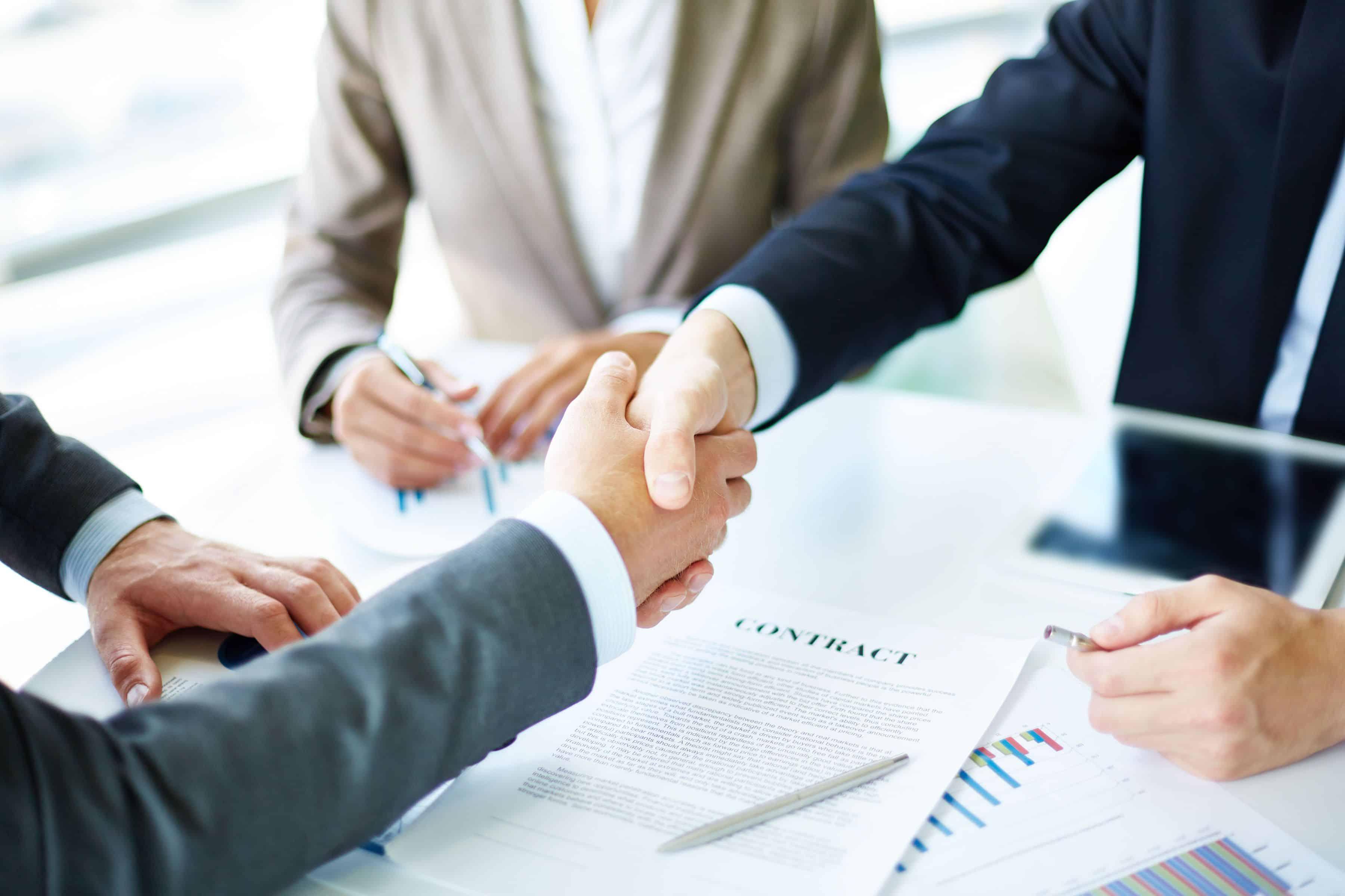 Centro de negocios certificado ¿En qué consiste la  certificación ACN?