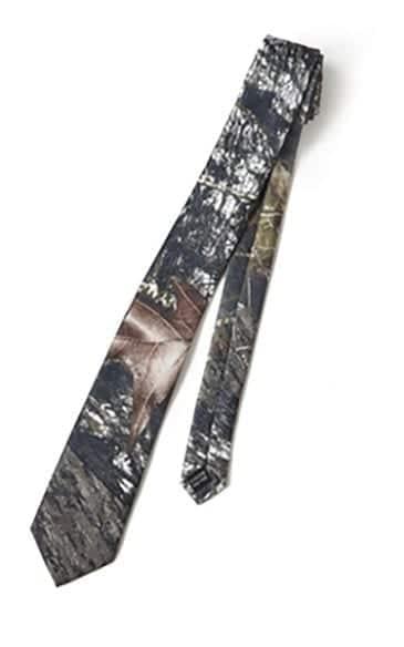 Mossy Oak Mens Self Tie Mens