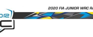 FIA Junior WRC 2020