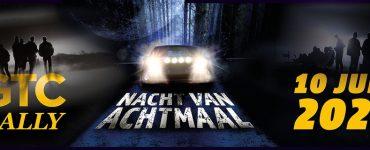 logo GTC Rally 2021