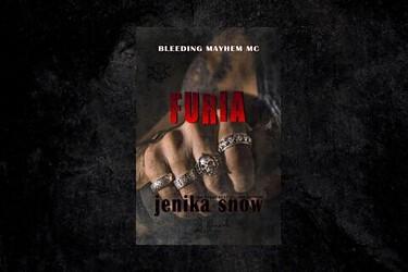 Segnalazione   Furia di Jenika Snow