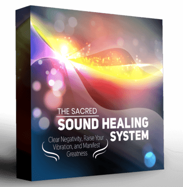 (SSHS) Sacred Sound Healing System 2021 UPDATED