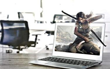 Gaming-PC - PC-Pannenhilfe