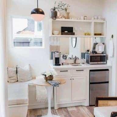 Cozinhas pequenas - como otimizar e aproveitar ao máximo o espaço