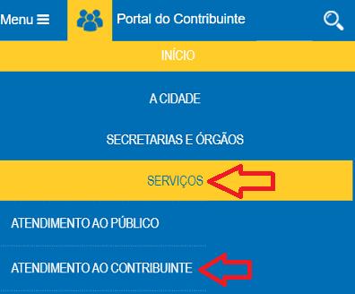 Consulta IPTU Olinda PE