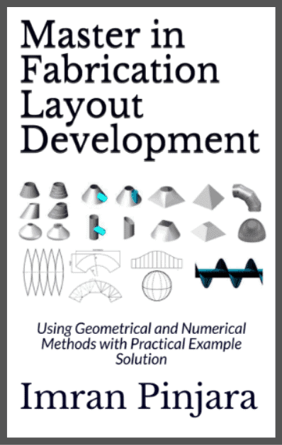 Our Books to Master In fabrication layout