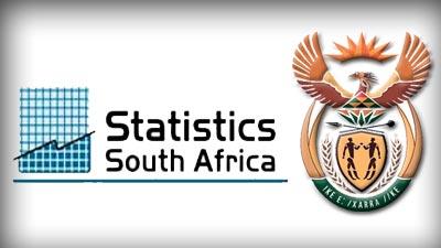Stats SA logo