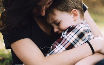 7 krachtige stappen om mijn kind met gedragsproblemen te helpen