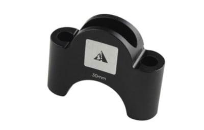 Aerobar Bracket Riser Kit - 30mm | Profile Design