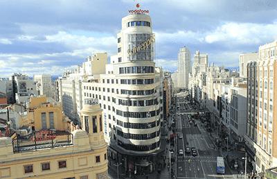 La inversión en Madrid aumenta siendo la cuarta ciudad a nivel mundial