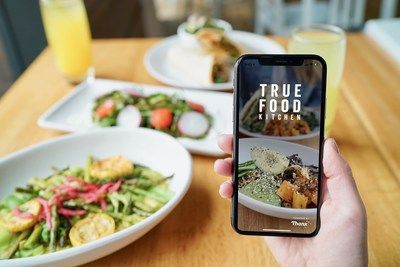 True Food Kitchen Launches Customer Loyalty program with Thanx