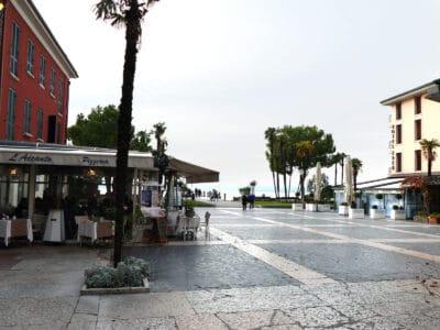 Sirmione Altstadt