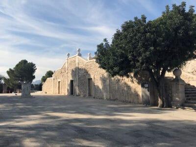 Castell Denia