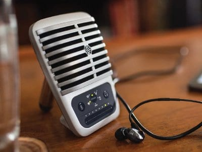 Shure MV51 Featured Image