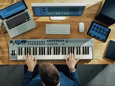 Best Computer For Home Recording Studio