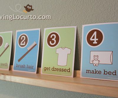 Back to School Free Printable Round-Up