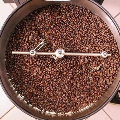 2kg Kaffeeröster HB-L2